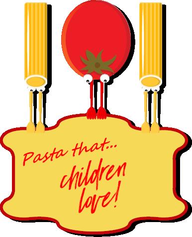 pasta that children love