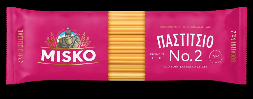 MISKO-BASE_LINE-PASTITSIO-Νο2- 1021403 – 2