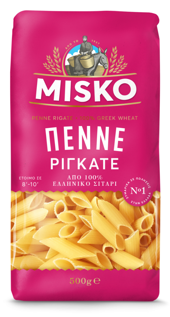 MISKO-BASE_LINE-PENNE 5501024 – 18