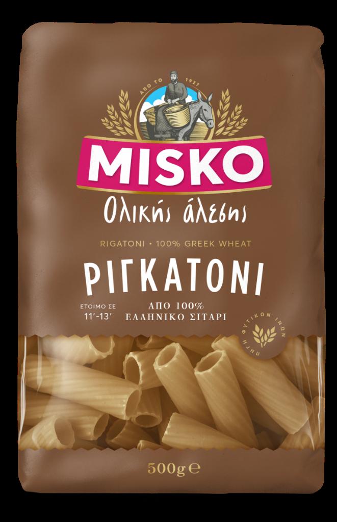 MISKO-GOLDEN_LINE-RIGKATONI 6611024 – 19